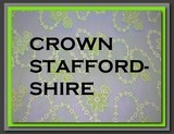 Crown Staffordshire