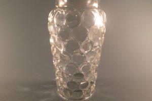 Westmoreland Thousand Eye Vase
