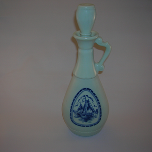 Vintage Jim beam decanter