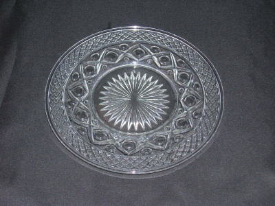 Imperial Cape Cod Salad Plate