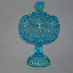 Moon and Star large compote