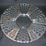 Vintage Indiana Glass Sandwich Plate