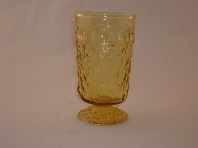 Anchor Hocking Lido Tumbler