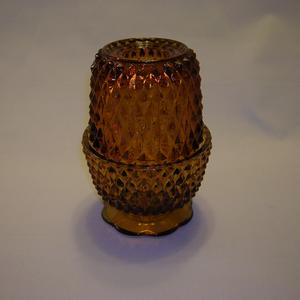 Diamond Point Fairy Lamp