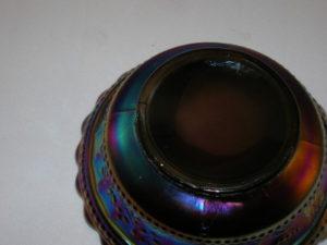 Northwood Carnival Glass Bowl