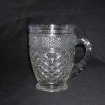 Anchor Hocking Wexford Beer Mug