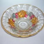 Indiana Glass Garland Bowl