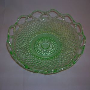 Imperial Lace Edge Bowl