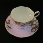 Royal Albert Crown China Unnamed #67