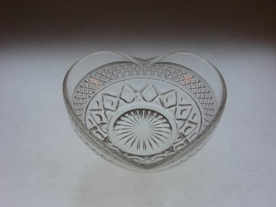 Imperial Cape Cod Glass Bowl