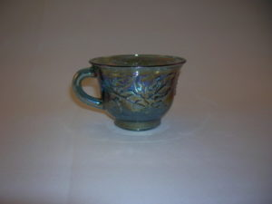 Indiana Harvest Blue Punch Cup