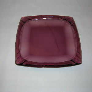 Moroccan Amethyst Ashtray