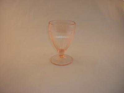 Homespun Depression Glass