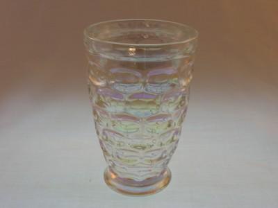 Federal Glass Yorktown Tumbler