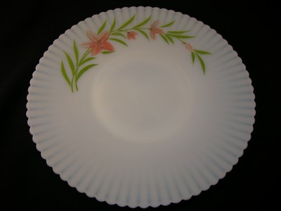 Petalware Monax Florette Cake Plate