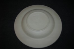 Wedgwood Green Jasperware Ashtray