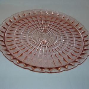Jeannette Windsor Chop Plate