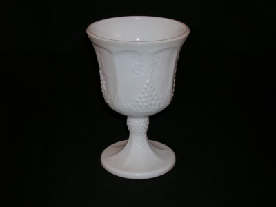 Indiana Colony Harvest  Goblet